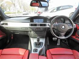 赤革・20AW・iDriveナビ・Bカメラ・DTV・HIDライト・Cソナー・パドルシフト・スマキー・クルコン・シートヒーター・Pシート・ETC・AUX・USB・オートワイパー・本革ステア