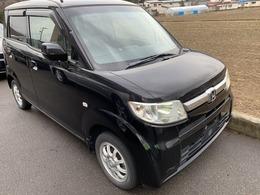 ホンダ ゼスト 660 W 4WD
