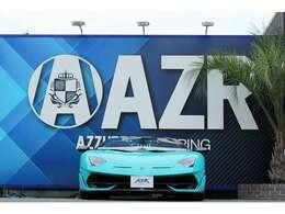 ランボルギーニのディーラーオプション多数装備!総額800万円をこえるオプション装備しております!