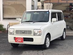 スズキ アルトラパン の中古車 660 G 島根県松江市 12.8万円