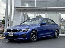 BMW 3シリーズ 320i Mスポーツ デビューPKG・HUD・19インチAW