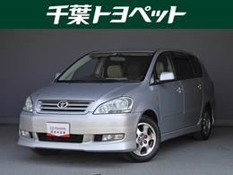 トヨタ イプサム 2.4 240i タイプG カセットデッキ搭載