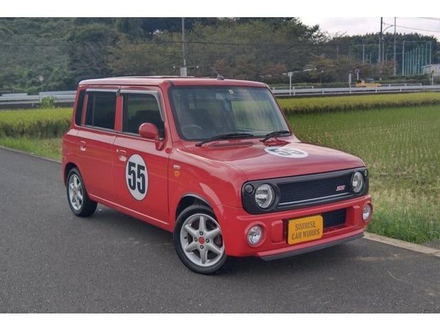 人気のSSの赤のカスタム車です♪販売店ページ「当店の販売実績」にもいろんな車が掲載されていますので是非ご覧ください!!!
