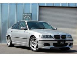 BMW 3シリーズ 325i Mスポーツ 後期 社外ナビ サンルーフ Pシート 17AW