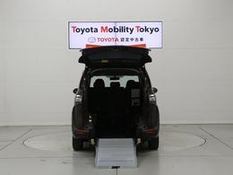 トヨタ シエンタ 1.5 G ウェルキャブ 車いす仕様車 タイプI 助手席側セカンドシート付 福祉車両 両側パワースライド SDナビ Bカメ