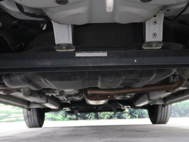 【防錆】5年後、10年後車の故障を防止するため下回り防錆加工もご用意しております♪