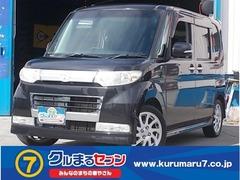 ダイハツ タント の中古車 660 カスタム RS 4WD 静岡県浜松市中区 4.0万円