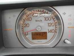 走行距離81000km。走行距離も1桁台ですので、まだまだ長くお乗り頂けるお車となっております。