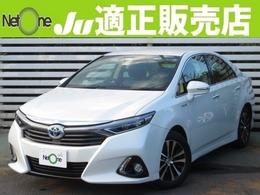 トヨタ SAI 2.4 S Cパッケージ 1オナ純ナビ地デジBモニクルコンLEDライト