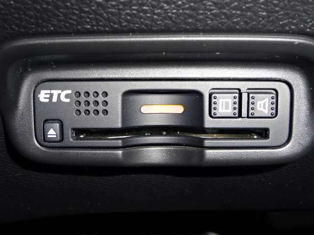 【ETC】今や高速道路使用時にはなくてはならない存在。ETCを使用して快適なドライブを。