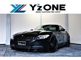 BMW Z4 sDrive23iハイラインパッケーシ HRE FF-10