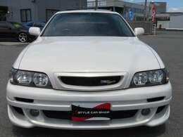 新品クロススピード18インチアルミ 新品タイヤ HKS車高調