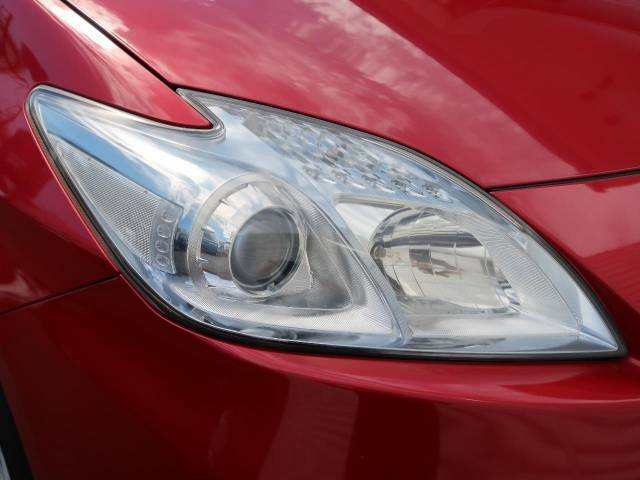 ヘッドライトやテールランプ&アルミホイール等の各種コーティングもオススメしております。レンズ部分の黄ばみや汚れを抑え、きれいな状態をメンテナンスレスで保てます♪