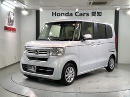 ホンダ N-BOX 660 L 新車保証 禁煙試乗車 純正ナビ Rカメラ