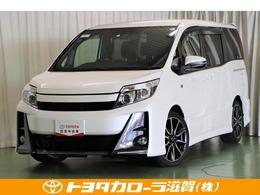 トヨタ ノア 2.0 Si G's Tコネクトナビ ETC付 ワンオーナー