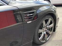 R35GT-R純正20インチアルミホイール装着!新品夏タイヤ付き!