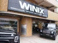 WINIX ウィニックス