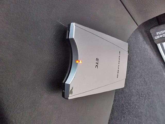Bプラン画像:ETC車載器本体は、中古品となります。