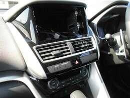 オーディオレス車です。ナビゲーション・オーディオなどの取り付けに関しては、スタッフまでお気軽にお声がけください。