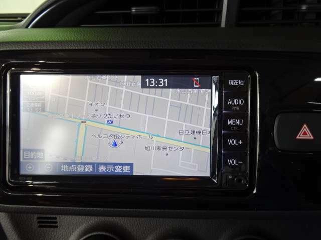 ワンセグTV・CD・バックモニター・メディアプレーヤーにも接続可能です♪