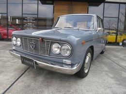ランチア フルビア GT