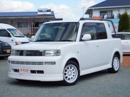 トヨタ bBオープンデッキ 1.5 社外15AW/コラムAT