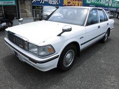 トヨタ クラウンセダン の中古車 2.0 ロイヤルサルーン スーパーチャージャー 高知県高知市 28.0万円