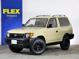 トヨタ ランドクルーザープラド 2.7 RX タイプS 4WD
