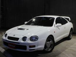 トヨタ セリカ 2.0 GT-FOUR 4WD 1オーナー フルオリジナルコンディション