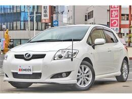 トヨタ オーリス 1.5 150X Sパッケージ 走行距離約2.4万km HDDナビ ETC