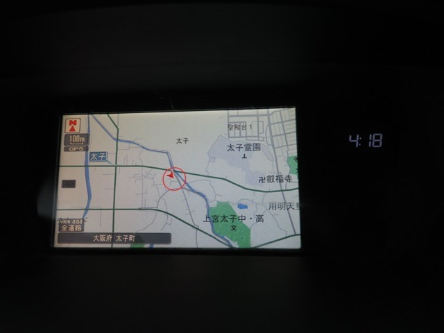 ♪純正HDDインターナビ(CD/DVD/地デジ(ワンセグ)TV/ミュージックサーバー)付き♪