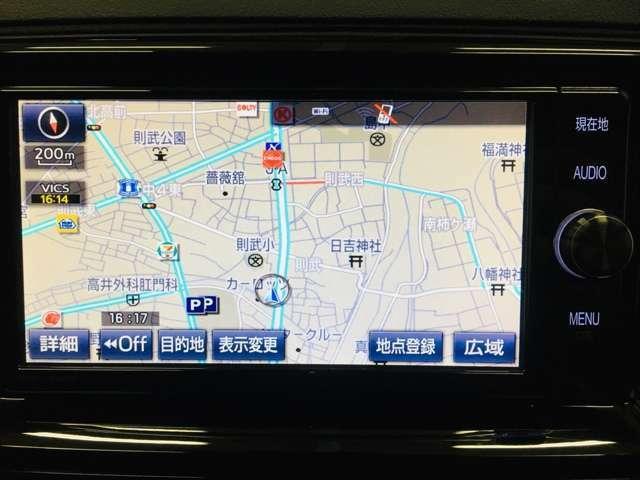 ☆純正メモリナビ 型式:NSZT-W66T (ラジオ/CD/DVD/SD/Bluetooth/USB/HDMI/フルセグ