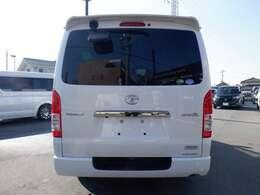 4WD/メモリナビTV/Bluetooth/DVD再生/バックカメラ/ETC/セーフティセンス/スマートキー/AC100V電源/モデリスタフロントリップスポイラー/LEDヘッドライト/新品ベッドキット