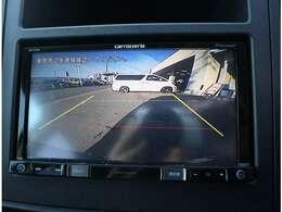 カラーバックビューモニター搭載しています。リアの映像がカラーで映し出されますので日々の駐車も安心安全です。