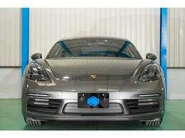 ヘッドライトはOPになるPDLSプラスがはいいっており、スタイリッシュな4灯デザインになります。(¥323000)