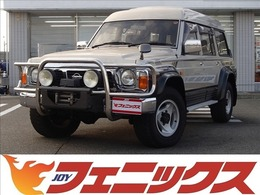 日産 サファリ 4.2 エクストラハイルーフグランロードSV ディーゼル 4WD ワンオーナー ディーゼル 5速MT