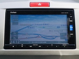 【 ナビゲーション 】ナビゲーションシステム装備なので不慣れな場所へのドライブも快適にして頂けます♪