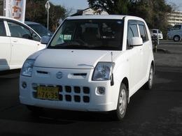 日産 ピノ S 5速マニュアル車 CD キーレス
