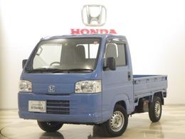 ホンダ アクティトラック 660 SDX 5MT 運転席エアバッグ ドアバイザー
