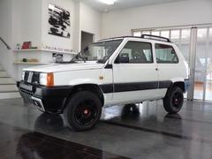 フィアット パンダ の中古車 4X4 4WD 長野県松本市 118.0万円
