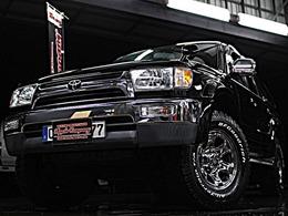 トヨタ ハイラックスサーフ 3.0 SSR-V リミテッド ディーゼルターボ 4WD USオフロードSTYLE