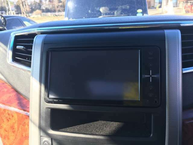 HDDナビ搭載!Bluetooth接続はもちろん、CD、高速録音機能など多彩な機能を取り揃えております!