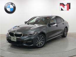 BMW 3シリーズ 330e Mスポーツ 18AW コンフォートP ハイラインP ACC LED
