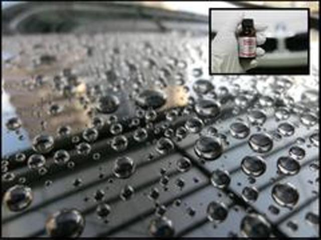 Aプラン画像:◆プロの技術士によるボディ磨き・ガラスコーティング施工・内装クリーニング施工プランです◆