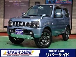 スズキ ジムニー 660 クロスアドベンチャー 4WD ナビ ETC シートヒーター 専用シート