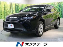 トヨタ ハリアー 2.0 S 登録済み未使用車 セーフティーセンス 禁煙