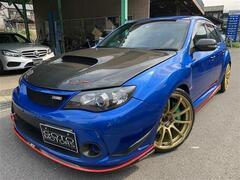 スバル インプレッサハッチバックSTI の中古車 2.0 WRX 4WD 岐阜県関市 159.8万円