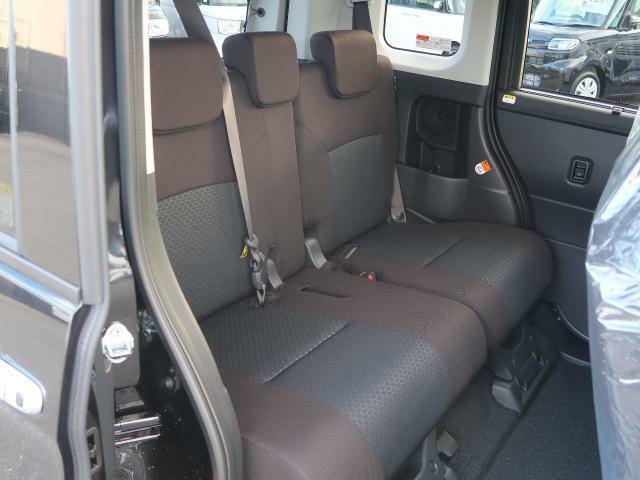 車内もキレイで嫌な臭いもありません☆弊社では防カビ・防菌内装コーティングもご依頼・施工可能です♪