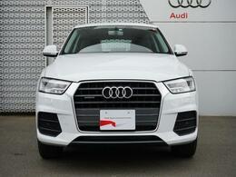 『Audi認定中古車』は、次の5項目の条件をすべて満たしています。条件その1:Audi正規輸入車であること。