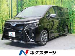 トヨタ ヴォクシー 2.0 ZS 煌III 新型 セーフティセンス